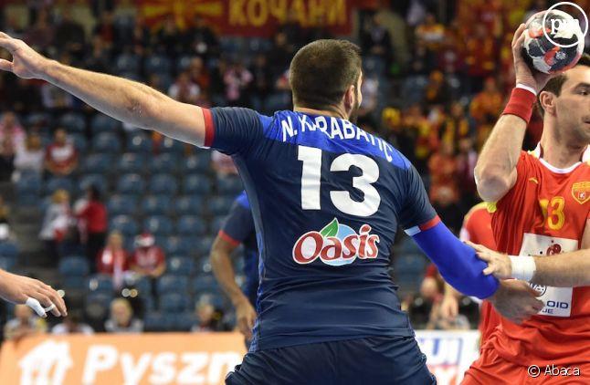 <p>Euro de Handball : la demi-finale et la finale sur France Télévisions en cas de qualification des Bleus</p>