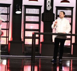 Jean-François Piège moins présent dans 'Top Chef' 2016