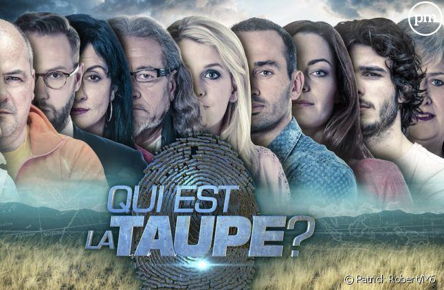 """""""Qui est la taupe ?"""""""