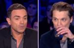 """""""On n'est pas couché"""" : Yann Moix accueille froidement Bénabar"""