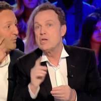 Julien Lepers fait ses adieux aux téléspectateurs de France 3 sur TF1