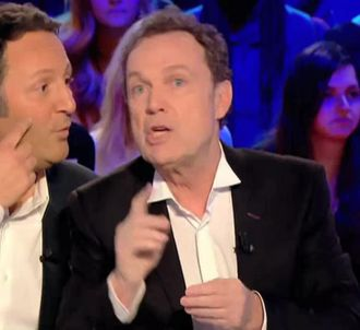 Les adieux de Julien Lepers sur TF1.
