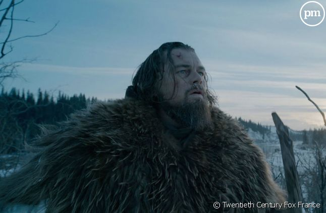 """The Revenant"" passe en tête du box-office US"