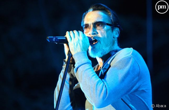 "Florent Pagny a failli arrêter ""The Voice"""