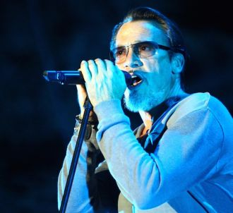 Florent Pagny a failli arrêter 'The Voice'