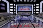 """France 2 improvise un """"Des paroles et des actes"""" avec Nicolas Sarkozy"""