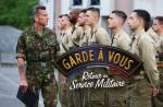 """""""Garde à vous"""" : M6 relance le service militaire dès le 16 février"""