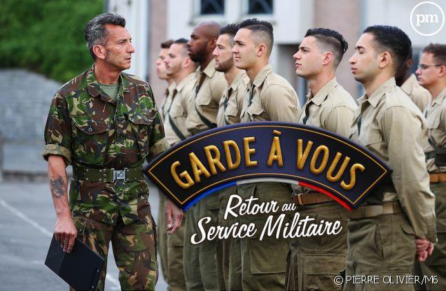 """""""Garde à vous"""" arrive sur M6"""