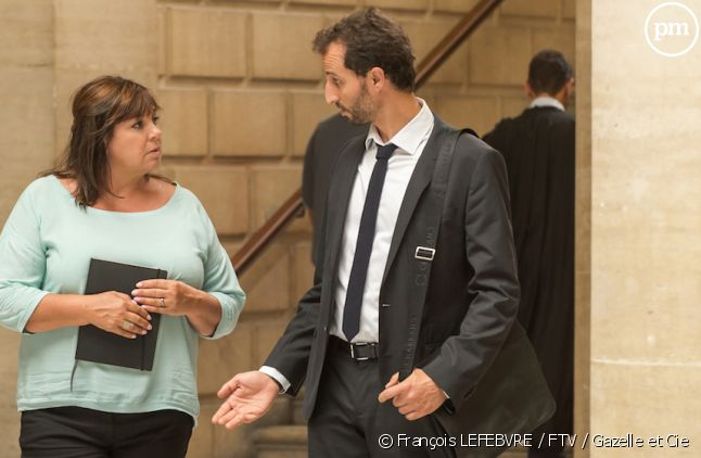 """Gros succès pour """"La stagiaire"""" de France 3"""