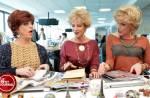 Canal+ : Sandrine Kiberlain sème la zizanie entre Catherine et Liliane