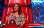 """""""The Voice"""" : Mood réinvente totalement """"Je suis un homme"""" de Zazie"""