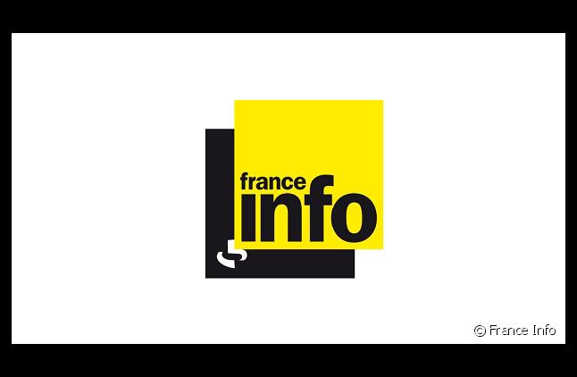 Logo de France Info