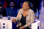 "Audiences : Christiane Taubira booste ""On n'est pas couché""... mais pas autant que Manuel Valls"