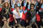 Super Bowl 2016 : Coldplay, Beyoncé et Bruno Mars mettent le feu à la mi-temps