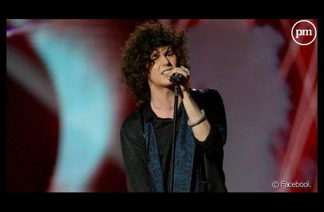 """Côme, finaliste de """"The Voice"""" 4 rejoint la comédie musicale de Zazie."""