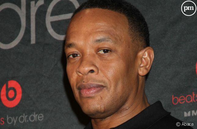 Dr Dre jouera et produira cette série d'Apple