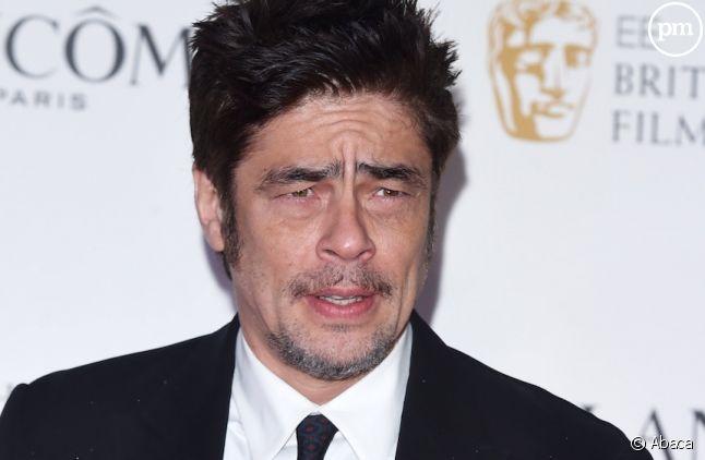 "Benicio Del Toro casté dans ""Star Wars : Episode VIII"""