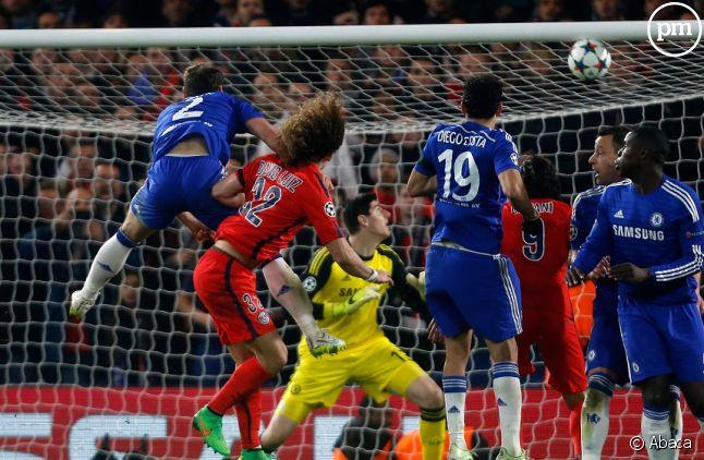 Le match PSG/Chelsea sera diffusé exclusivement sur beIN Sports.