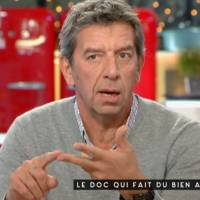 Michel Cymès règle ses comptes avec Gilles Verdez dans