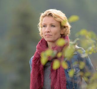 Alexandra Lamy dans 'Après moi le bonheur'