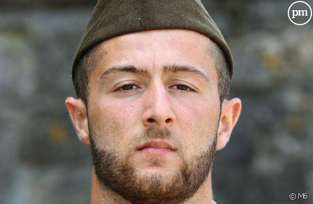 Romain Arcangeli, 21 ans