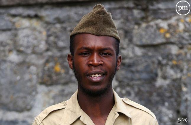 Kevin Mayavanga, 22 ans