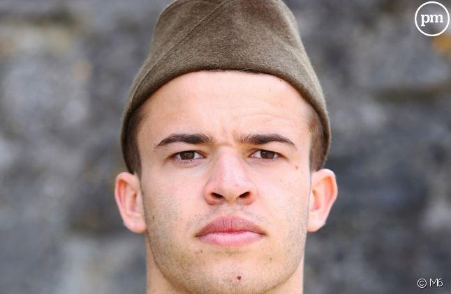 Florian Lorailler, 22 ans