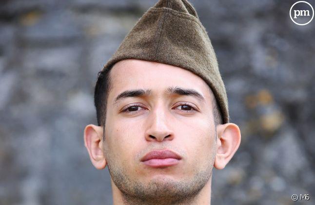 Axel Ghozelam, 22 ans
