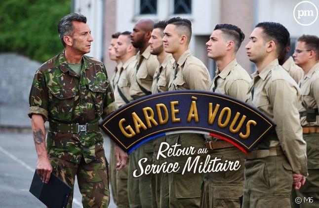 """""""Garde à vous"""" dès ce soir sur M6"""