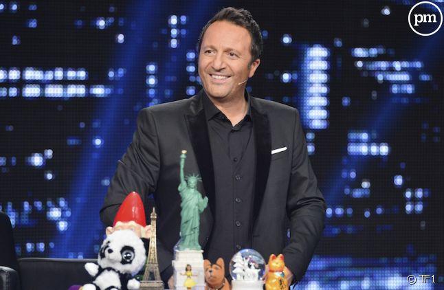 """Arthur lance """"L'Hebdo Show"""" à 22h45 le 29 avril"""