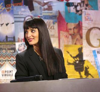 Erika Moulet, bientôt animatrice sur TéléToon.