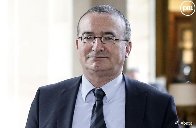 Hervé Mariton signe une tribune contre la chaîne d'info publique