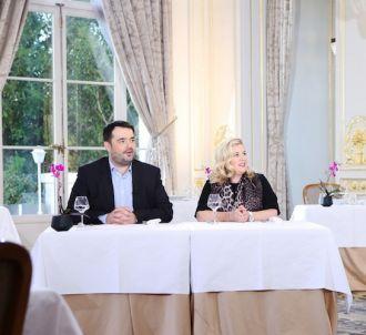 Jean-François Piège, Hélène Darroze et Stéphane Rotenberg...