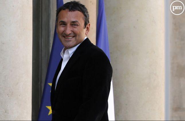 Pascal Houzelot, propriétaire de Numéro 23.