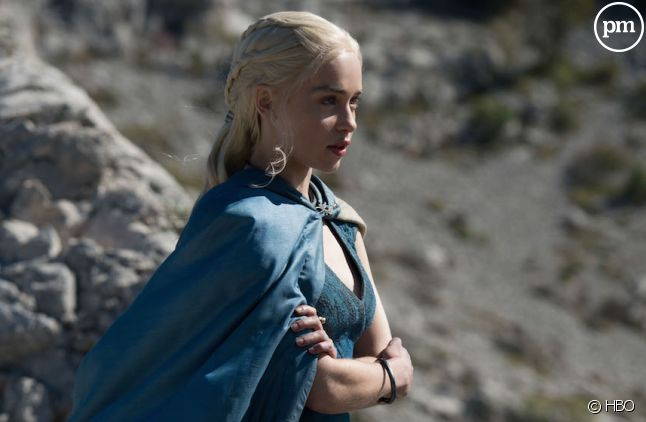 "Bientôt la fin de ""Game of Thrones"" ?"