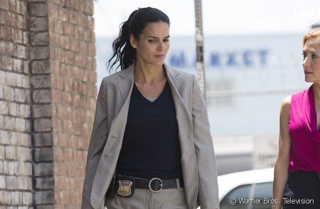 """""""Rizzoli & Isles"""" a-t-elle gardé ses fidèles face à la finale de """"Top Chef"""" et """"Joséphine, ange gardien"""" ?"""