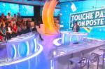 """Gifle de JoeyStarr à Gilles Verdez : Hanouna aux commandes d'un """"TPMP"""" sans chroniqueurs !"""