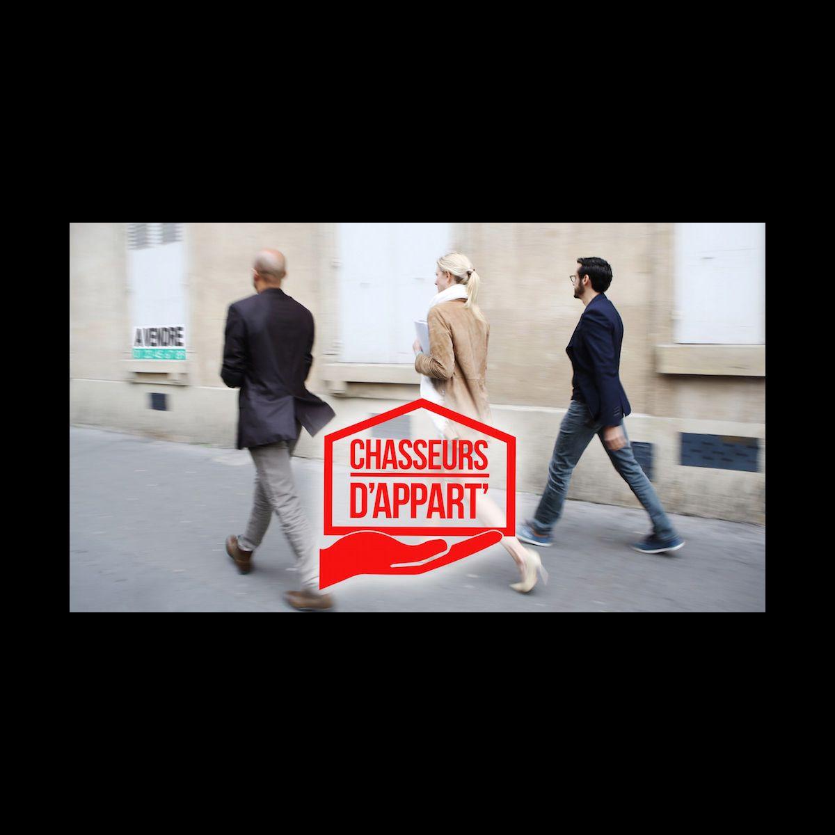 Chasseurs d 39 appart 39 photo puremedias - Chasseur d appart gagnant ...