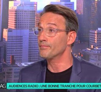 Julien Courbet : 'Cyril Hanouna a un statut spécial à D8'