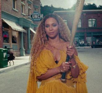 Beyoncé dans le projet 'Lemonade'