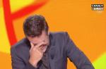 Rio 2016 : Long fou rire d'Hervé Mathoux pendant le cyclisme sur piste