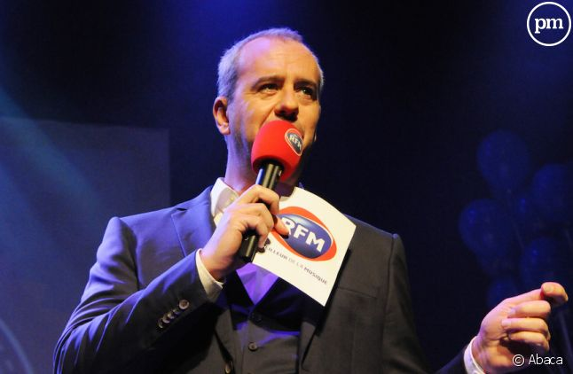 Bruno Roblès quitte RFM