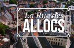 """""""La Rue des allocs"""" : Les participants et la maire d'Amiens prennent la parole"""