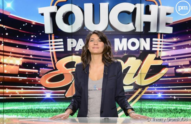 """""""Touche pas à mon sport"""" devient une hebdo dès le 10 septembre"""