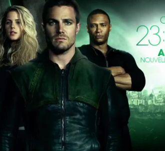 'Arrow' ce soir sur TF1