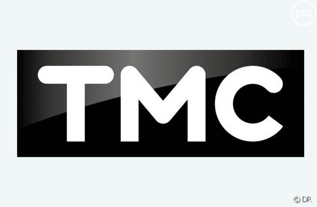 Le nouvel habillage de TMC.
