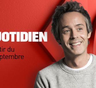 Yann Barthès, tête de gondole du nouveau TMC.