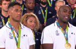 Rio 2016 : Les 42 médaillés invités du 20 Heures de France 2