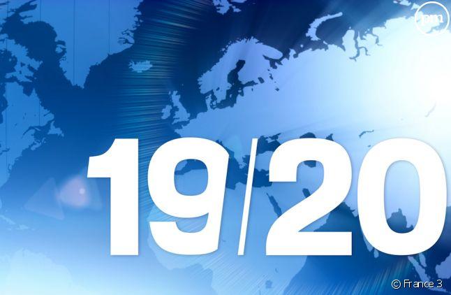 """Le """"19/20"""" de France 3"""