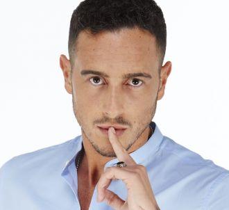 Alexandre, candidat de 'Secret Story' 10